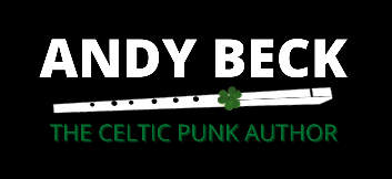Andy Beck Productions Logo